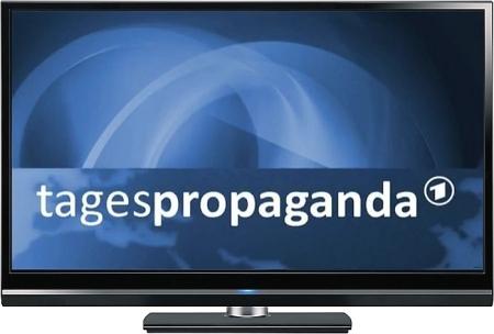Rundfunkgebühren - Ich zahle nicht für Propagandalügen und Kriegshetze