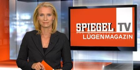 Spiegel-TV - Lügenmagazin