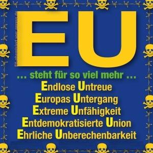 Der globale Konzern-Faschismus - TTIP und TISA 3