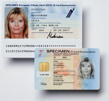 Was Sie über Ihren Personalausweis noch nicht wussten