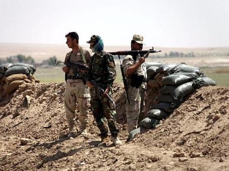 Deutschland liefert Panzerabwehrraketen an irakische Kurden