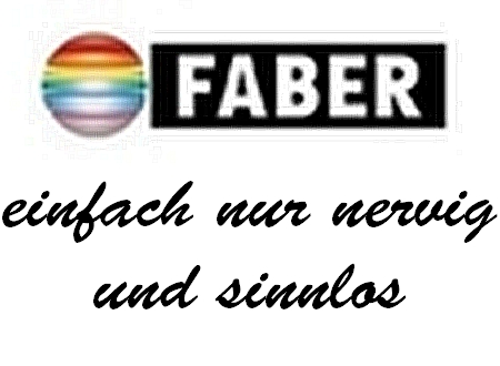 Faber-Lotto - Abzocke mit System 0