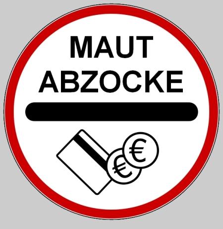 Mautabzocke auf Autobahnen und Bundesstraßen