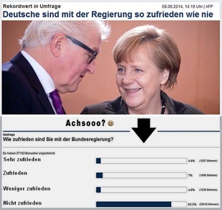 Wenn heute Landtagswahl wäre... die Nichtwähler würden gewinnen 5