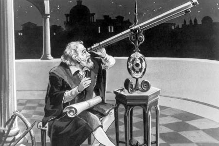 Wissenschaft Interessant Gemacht – Teil 151 – Wer war Galileo Galilei