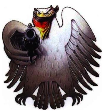 Staatsvortäuschung Bundesrepublik Deutschland - Die BRD-Lüge!