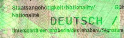 Staatsvortäuschung Bundesrpublik Deutschland BRD - Die BRD-Lüge 3