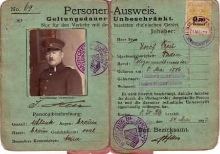 Staatsvortäuschung Bundesrpublik Deutschland BRD - Die BRD-Lüge