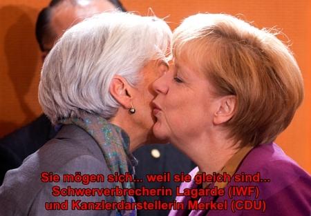 Weltmacht IWF – Chronik eines Raubzuges