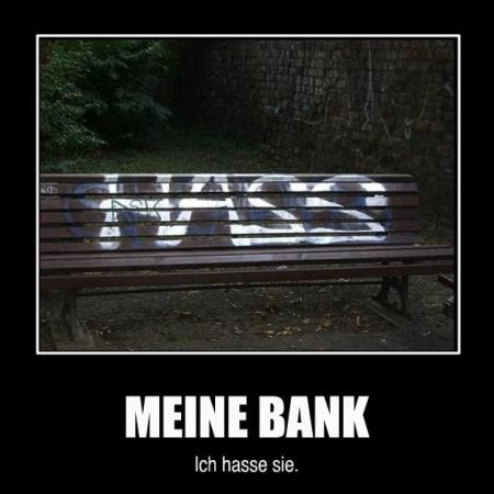 Wie wir lernten die Banken zu hassen