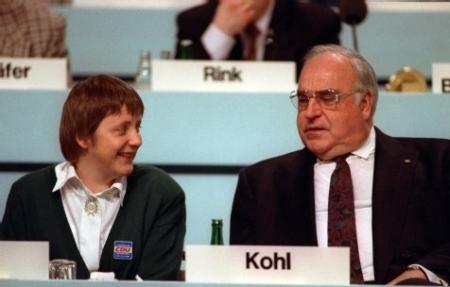 Kohl-Biografie darf keine Kohl-Zitate enthalten 1