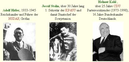 Kohl-Biografie darf keine Kohl-Zitate enthalten 2