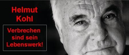 Kohl-Biografie darf keine Kohl-Zitate enthalten