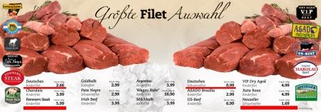 Kraftstoff günstig wie lange nicht mehr - oder - Der Betrug mit den Angeblichkeiten - Filet Auswahl