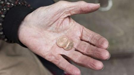 Rentner gehen erneut leer aus 0