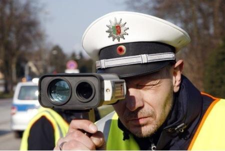 Respekt vor Polizisten schwindet mehr und mehr 1