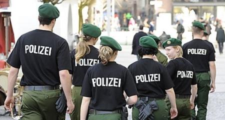 Respekt vor Polizisten schwindet mehr und mehr