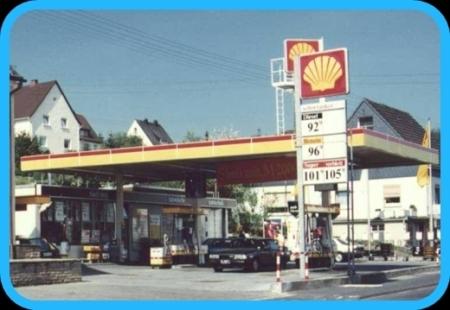 Tankstelle - Kraftstoff günstig wie lange nicht mehr - oder - Der Betrug mit den Angeblichkeiten
