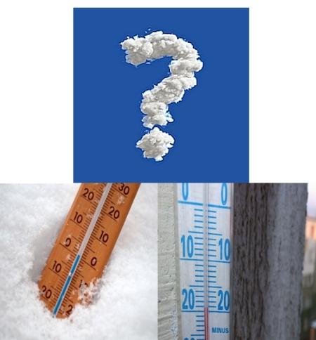 Wie wird der Winter
