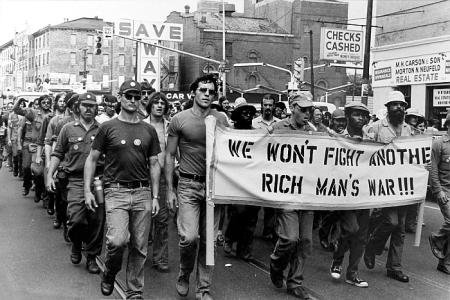 Wir töten nicht länger für reiche Schwerstkriminelle 2