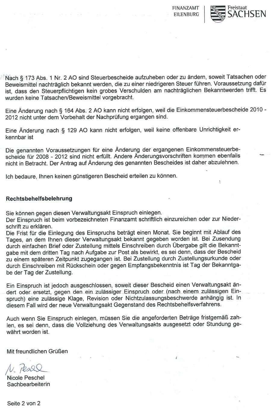 Finanzamt Eilenburg 2