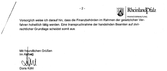 Finanzamt Trier 2