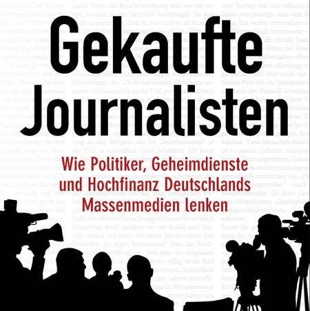 Udo Ulfkotte - Die Lügen und Tricksereien der Journalisten