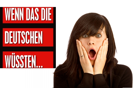 Betrifft jede und jeden - Wenn die Deutschen wüssten was ihnen so alles zusteht...0