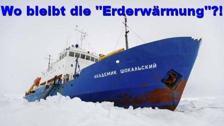 Klimaschwindel - Mal wieder angeblich wärmstes Jahr seit Beginn der Aufzeichnungen 0