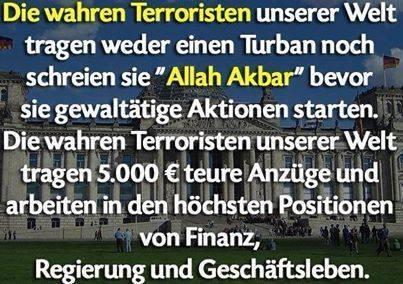 Kriminelles Bundeskriminalamt sieht Deutschland in konkretem Gefahrenraum