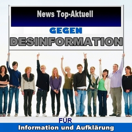 News Top-Aktuell gegen Desinformation für Aufklärung