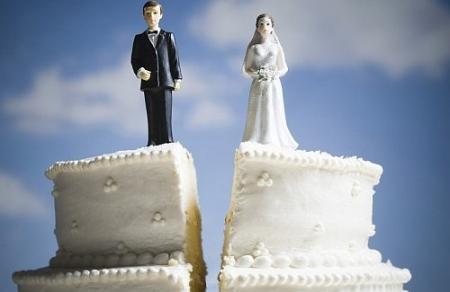 Alle Ehen sind ungültig