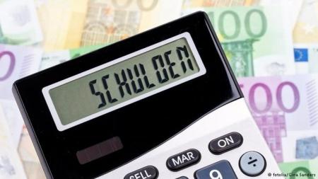 Gute Nachrichten für das Rothschild und Rockefeller-Ungeziefer - Globale Verschuldung hat sich mehr als verdoppelt