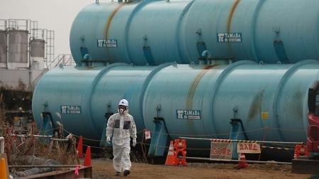 Atomkatastrophe von Fukushima - Aktuell März 2015 - 1