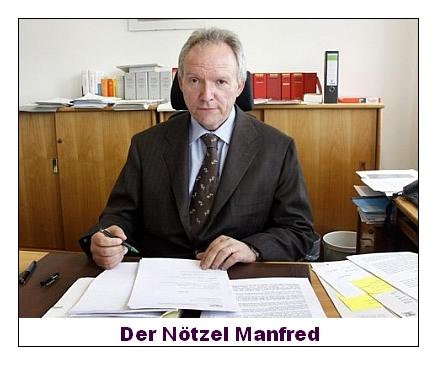 Der Nötzel Manfred