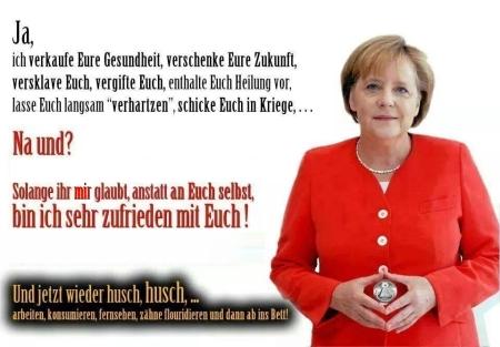 Dei deutsche Scheinbundesregierung - 5