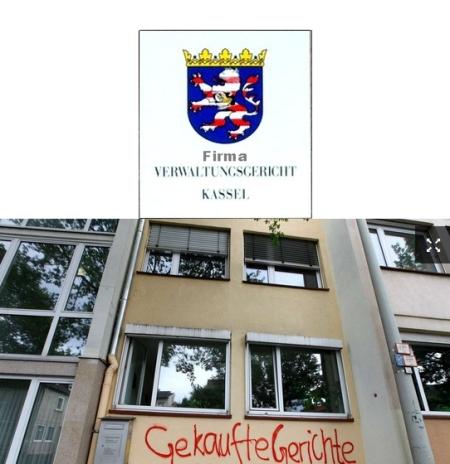 Prozessbeobachter gesucht - Mittwoch 27. Mai 2015 – 10.00 Uhr – Verwaltungsgericht Kassel