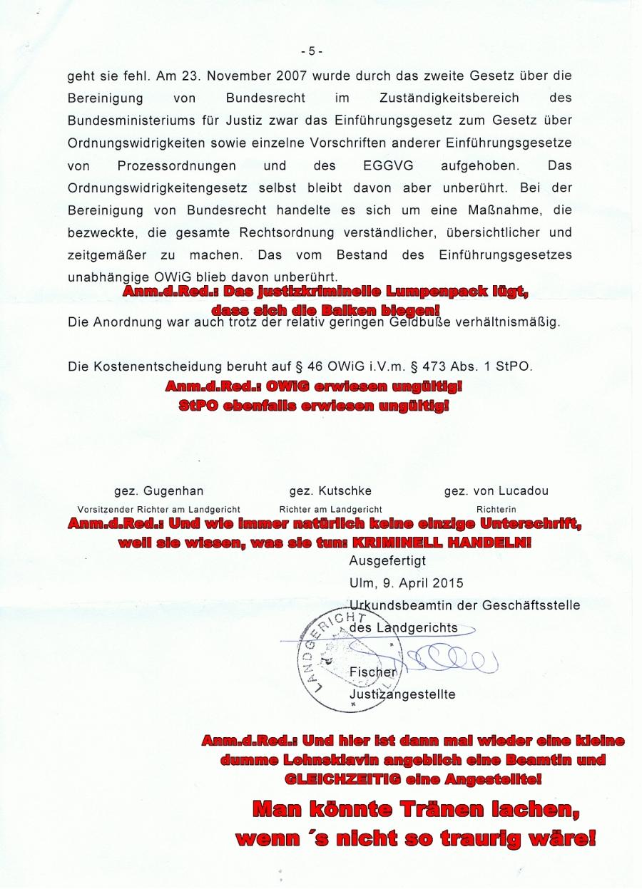 Beshluss des LG Ulm vom 08.04.15 Seite 5[1]