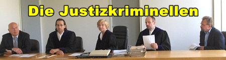 Die Justizkriminellen