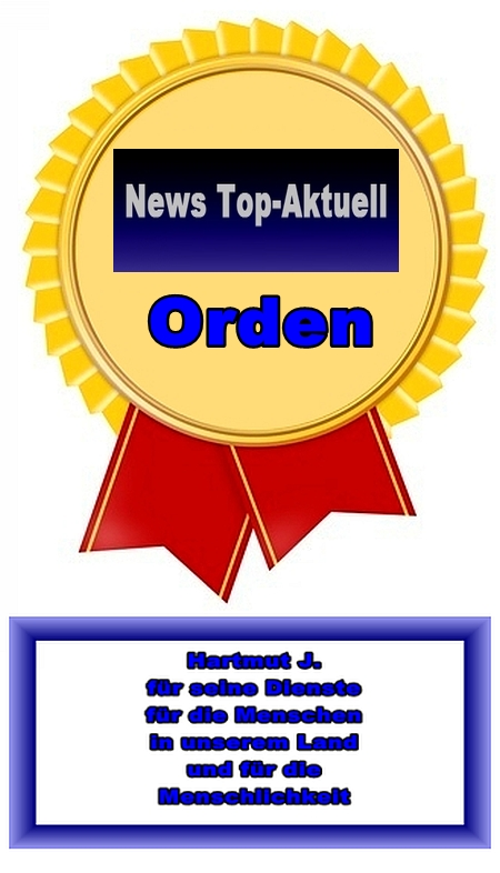 News Top-Aktuell-Orden