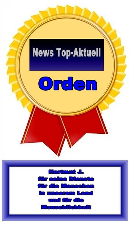 News Top-Aktuell-Orden
