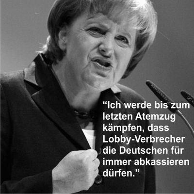 Die Bürgerinitiative Notwehr Deutschland