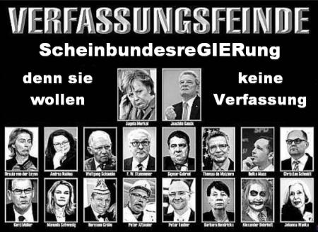 Die Bürgerinitiative Notwehr Deutschland..