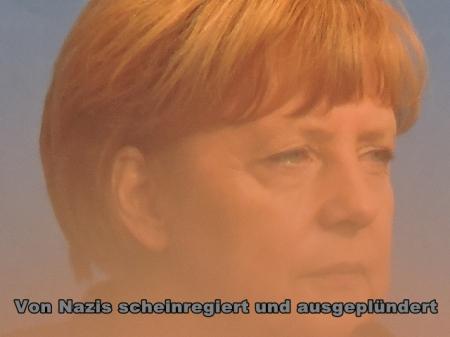 Die BRD-Nazikolonie – Von Nazis scheinregiert, terrorisiert, verwaltet und bestraft