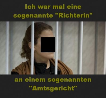 Rechtsbankrott - Richter massiv strafverdächtig