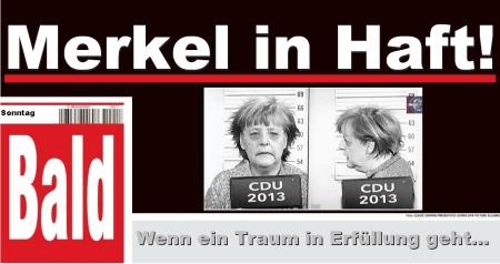 Besatzungsmächte dulden nicht länger Ausplünderung der Menschen in Deutschland..