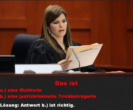 Prüfungsauftrag mangels Rechtssicherheit