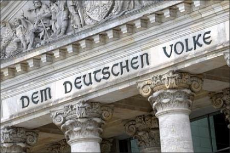 Strafantrag an die Militärregierung gegen kriminelle deutsche Behörden (Firmen)