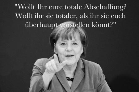 Wie die deutsche Bevölkerung getäuscht wird – Teil 3