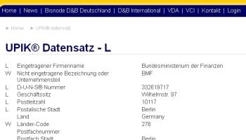 Wie die deutsche Bevölkerung getäuscht wird – Teil 4